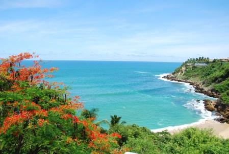 Mexico : June21 - July1 - - Playa Carizalillo, Puerto Escondido