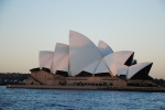 Sydney Opera, Oz