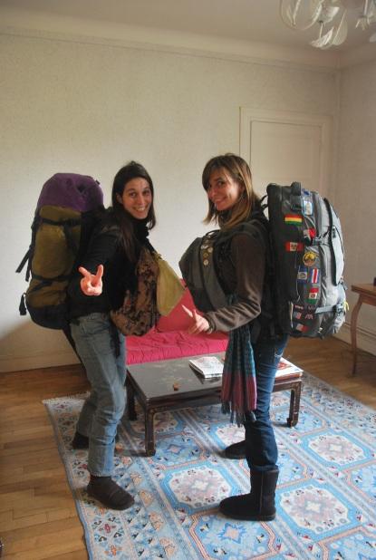 back to France (worldtrip end)