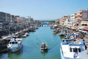 Palavas-les-Flots, France