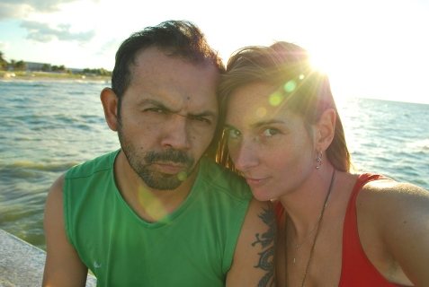 Raul & Julie