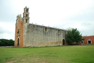 Ruta de los Conventos - Tecoh (9)