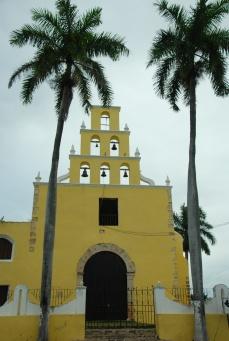 Ruta de los Conventos - Chumayel (11)