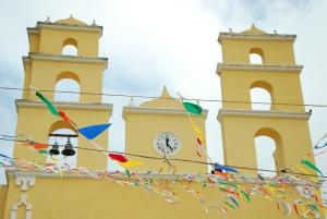 Ruta de los Conventos - Acancéh (8)