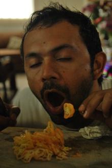 el chile de Raul - Dia de los Muertos (34)