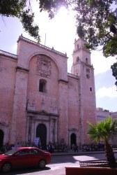 Catedral en Mérida (1)