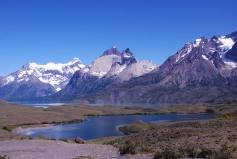 TdP, Chile