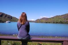 Lago Peho at Guarderia Pudeto