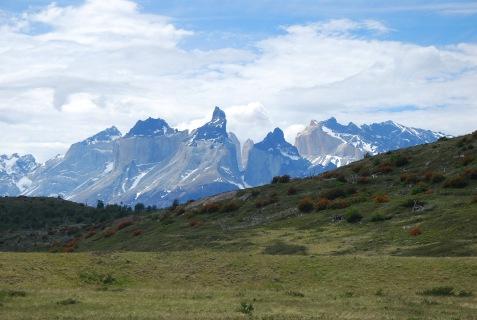 Torres del Paine Nat. Park (December 2011)