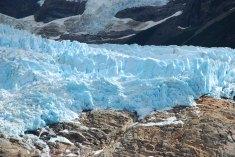 Balmaceda Glacier, Puerto Natales, Chile