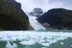 Serrano Glacier, Chile