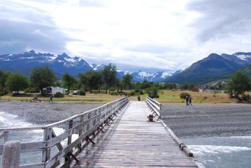 Estancia Perales, Puerto Natales, Chile