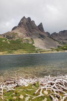 Laguna Martillo