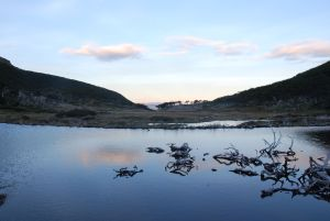 Laguna las Guanacas