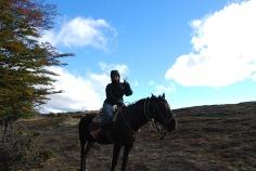 Dorotea Mirador, Puerto Natales, Chile