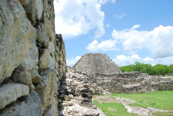 Mayapan, Mexico