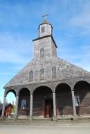 church in Achao