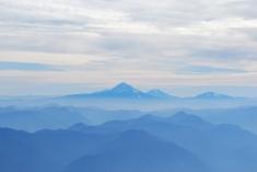 Lonquimay Peak (Chile)
