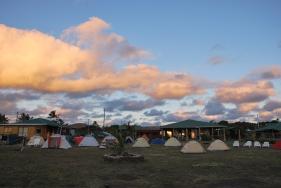 Mihinoa campground