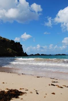 Ovahe Beach