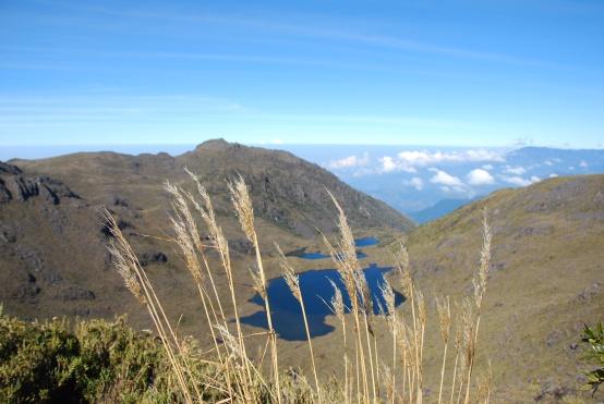 Chirripo, Costa Rica