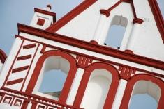 church in Chiapa de Corzo