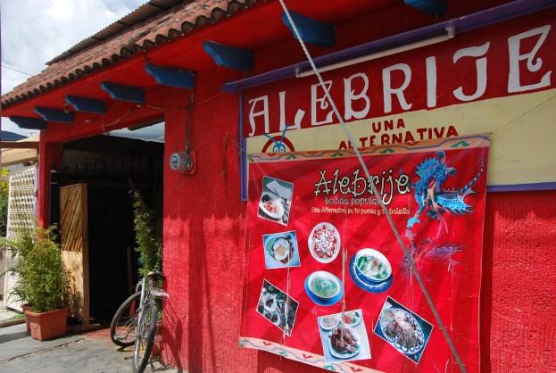 Alebrijes, San Cris, Mexico
