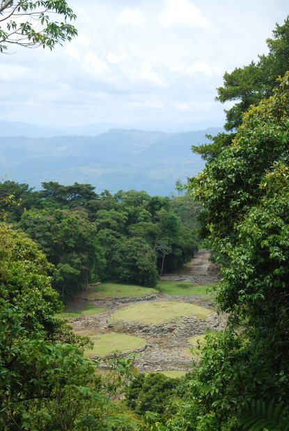 Guayabo National Monument, Costa Rica