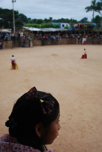 girl, Feria Mama, Mexico