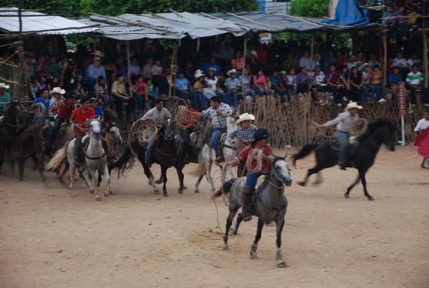 Feria Mama, Mexico