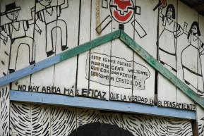 Oventic, Mexico