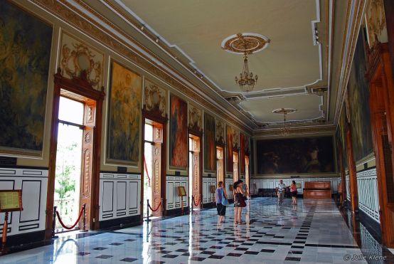 Hall of History, Merida, Mexico