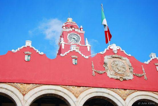 City Council, Merida, Mexico