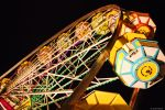 Xmatkuil ferris wheel, Mexico