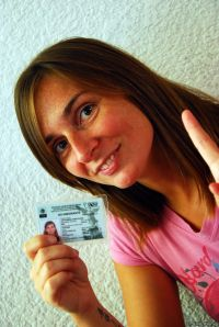 work permit, Mexico