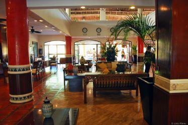 Riviera Lobby, Mexico