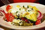 ensalada de nopal, Mexico