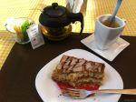 Café Crème treat, Merida, Mexico