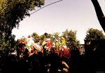 Carnival in Merida, Mexico