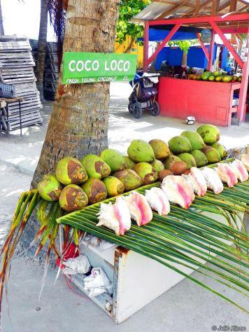 delicious Belize
