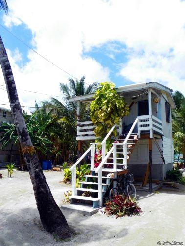housing Belize