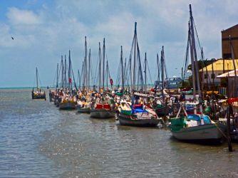 boats Belize city