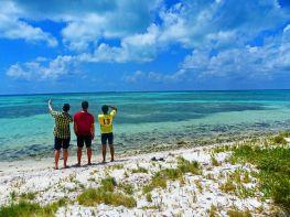 marvelling Belize