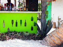 way of life Mahahual, Mexico