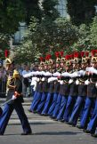 Bastille Day Parade, France