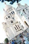 married in Montmartre, Paris