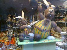 chocolate, Brugge, Belgium