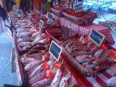 saucisson frenzy, Brugge, Belgium