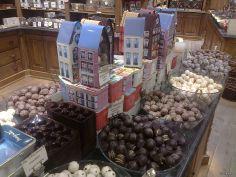 chocolate frenzy, Brugge, Belgium
