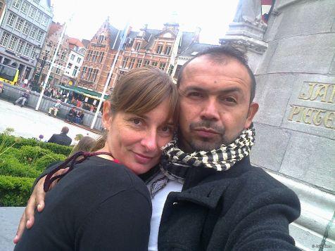 R&J in Brugge, Belgium